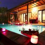 منتجعات بالي منتجع وسبا لافندر لوكشري Lavender Luxury Resort & Spa