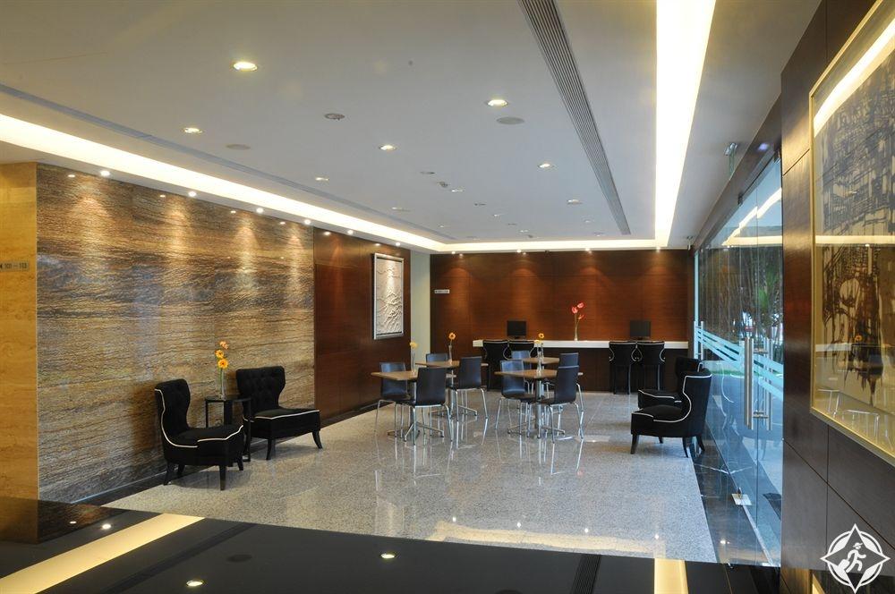 Best Boutique Hotel Singapore Santa Grand Hotel Booking