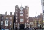 قصر سانت جيمس الملكي
