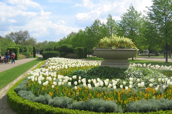 """حديقة """"ريجنت بارك """""""