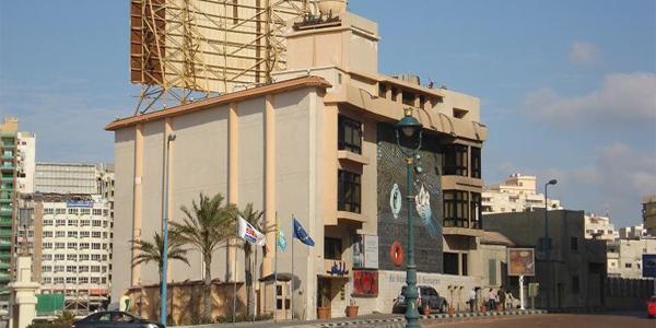 فندق سان جيوفاني الأسكندرية