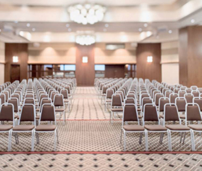 قاعة المؤتمرات في موفنبيك إسطنبول