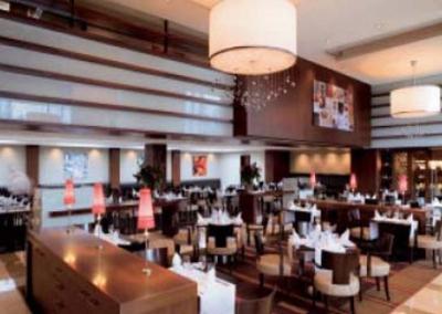 مطعم في فندق موفنبيك إسطنبول