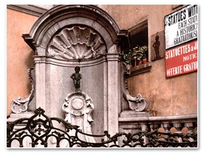 تمثال مانيكان بيس