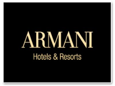 فنادق أرماني