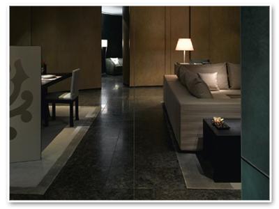 من غرف فندق أرماني دبي
