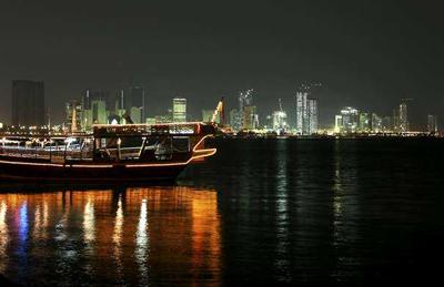 كمبينسكي الدوحة للأجنحة والشقق الفندقية