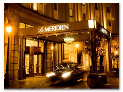 فندق لي ميريديان