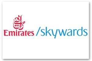برنامج سكاي واردز من طيران الإمارات