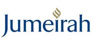 شعار مجموعة جميرا