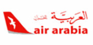 شعار العربية للطيران