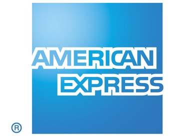 شعار أمريكان اكسبريس