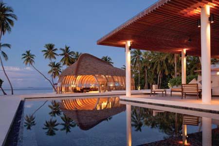 فندق بارك حياة المالديف هاداها