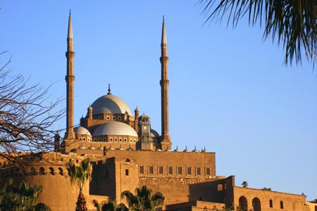 مسجد محمد علي ، القاهرة
