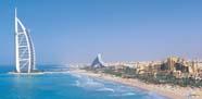 شاطئ جميرا ـ دبي