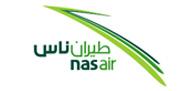 شعار طيران ناس