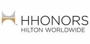 شعار هيلتون اتش أونور