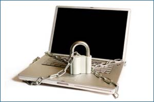 الحفاظ على سرية معلوماتك