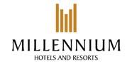 شعار فنادق ميلينيوم