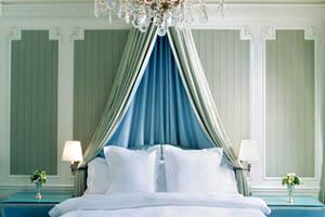افتتاح فندق سانت ريجيس الدوحة خلال