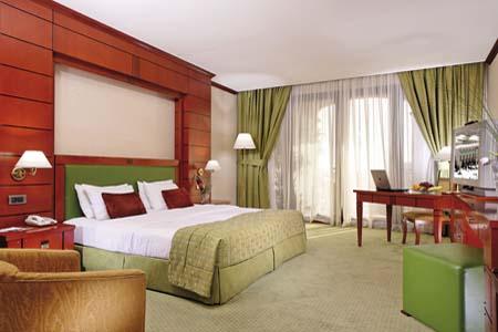 غرفة فندق موفنبيك جدة