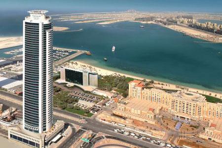 فندق تماني مارينا ـ دبي