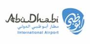 شعار مطار أبوظبي الدولي
