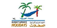 شعار عطلات الكويتية