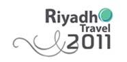 شعار معرض الرياض للسفر 2011