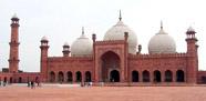 شاهي مسجد ـ لاهور، باكستان