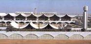 مطار الملك عبد العزيز الدولي ـ جدة