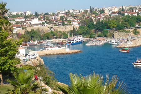 أنطاليا ـ تركيا