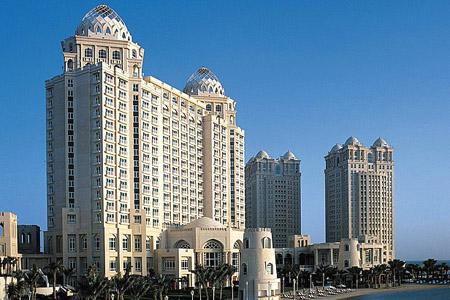 فندق فور سيزونز الدوحة