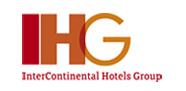 شعار مجموعة إنتركونتيننتال للفنادق