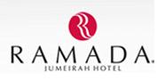 شعار فندق رمادا جميرا