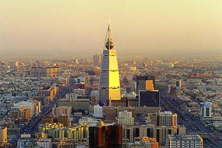 برج الفيصلية ـ الرياض، السعودية