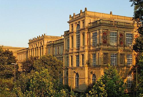 أكاديمية الفنون ـ دوسلدورف، ألمانيا