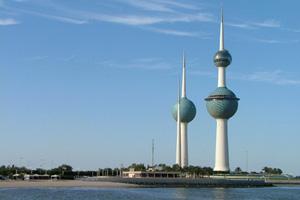 أبراج الكويت ، الكويت