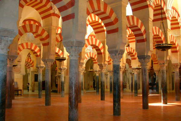 جامع قرطبة الكبير ـ أسبانيا