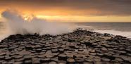 ممر العمالقة ـ أيرلندا الشمالية، Giant's Causeway