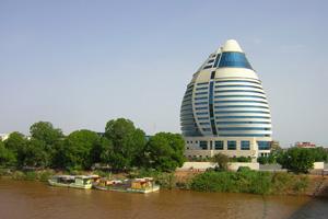برج الفاتح، الخرطوم ـ السودان