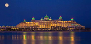 فندق وشقق كمبنسكي بالم جميرا ريزدنس ، دبي