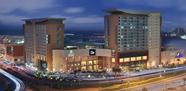 فندق كمبينسكي غراند وإكسير البحرين سيتي سنتر ، المنامة ـ البحرين