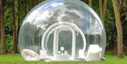 """الفندق الفقاعة """"Bubble Tree Hotel"""" ، فرنسا"""
