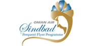 """برنامج مكافأة ولاء المسافرين ، الطيران العماني """"السندباد"""""""