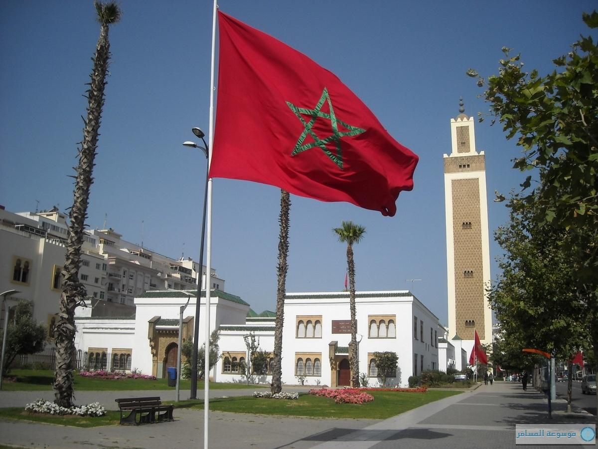 طنجة يا العالية... المغرب
