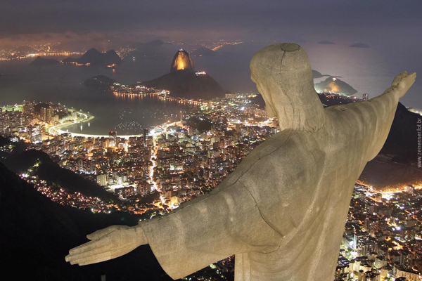 نظرة على ريو دي جانيرو
