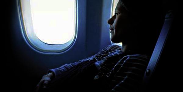 السفر بالطائرة للمرأة الحامل traveling during pregnancy