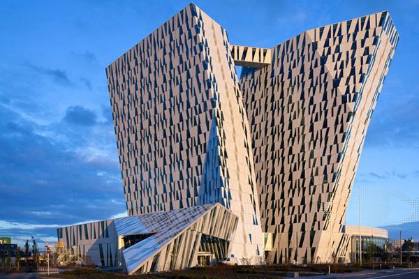 فندق بيلا سكاي، كوبنهاجن، الدانمارك