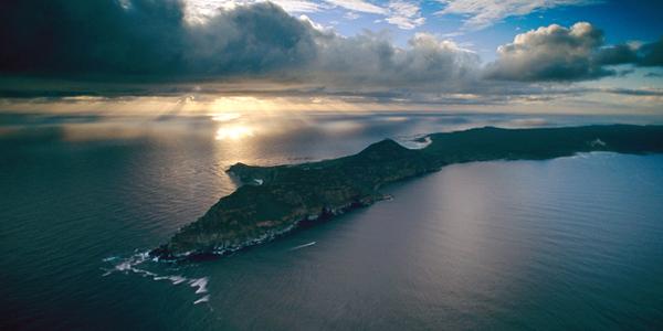 كيب بوينت، كيب تاون ـ جنوب أفريقيا
